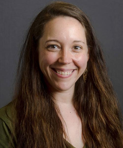 Julia Dobbins, MSW