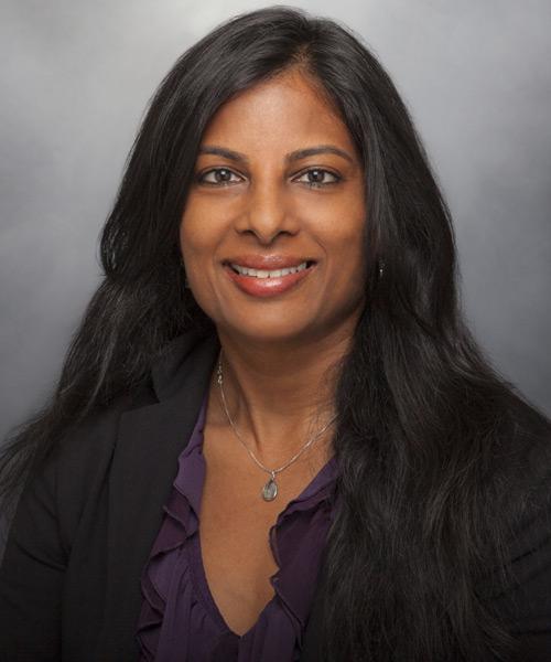 Sarita Mohanty, MD, MPH, MBA