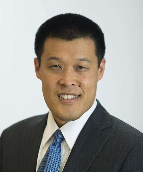 Stephen Cha, Chief Medical Officer, UnitedHealthcare Community & State