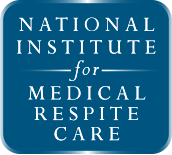 Logo for National Institute for Medical Respite Care